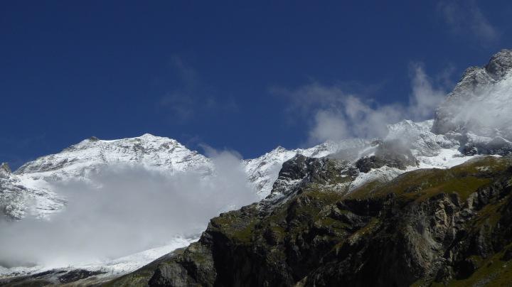 Mont Pourri