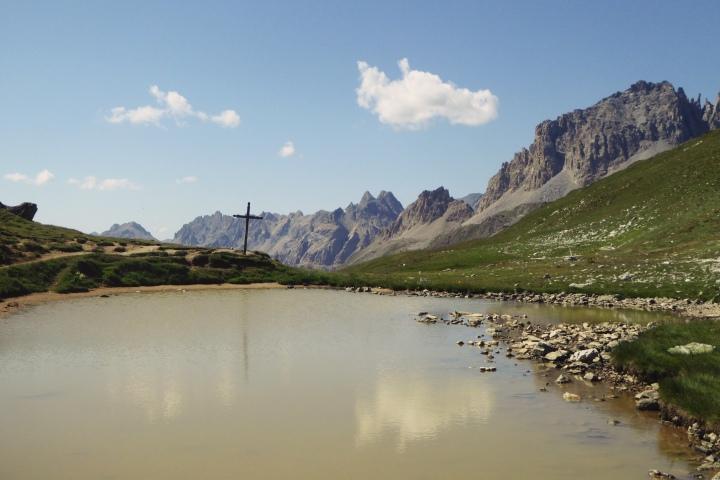 Limite Savoie / Hautes-Alpes