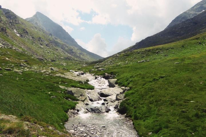 ruisseau de Savine